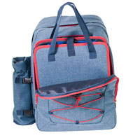 Urban Trekking Pack : Backpack and Cooler at -50%