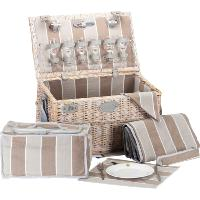 Chinon Picnic Hamper for 6 people