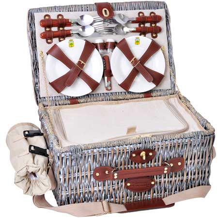 Angers Picnic Hamper for 4 people