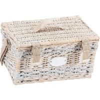 Love picnic basket - 2 people