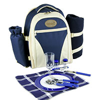 "Picnic backpacks ""Rando"" - 4 people"