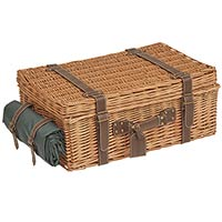 Prestige Champs-Elysées Picnic Hamper for 4 people