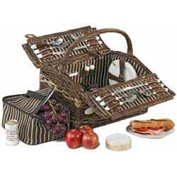 Montmartre Picnic Hamper for 4 people