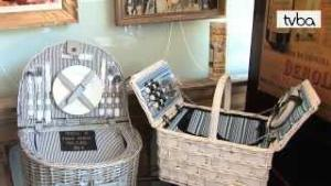 The picnic baskets and hampers specialist for retailers - O jardin des delices ...