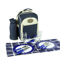 "Picnic backpacks ""Rando"" - 2 people"