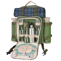 "Picnic backpack ""Voyage"" - 4 people"
